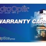 Kartu Warranty