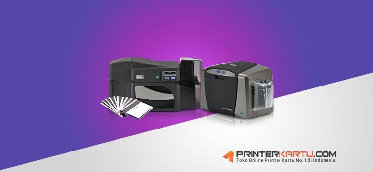 Fitur & Pilihan Printer Kartu