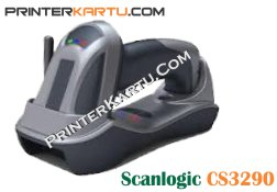 Scanlogic CS3290