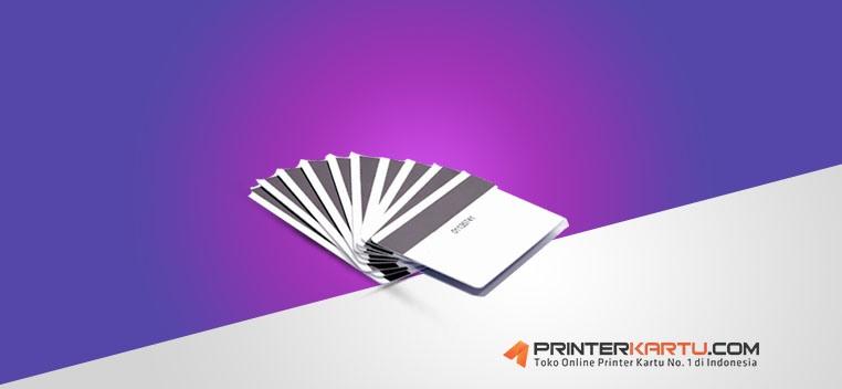 Jenis-jenis Kartu PVC