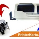 Printing Counter Zebra P330i