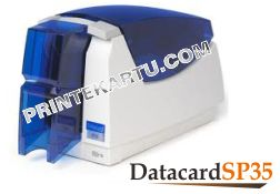 Datacard SP35 Plus