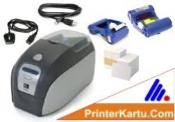 Cara Instalasi Printer Zebra P110i