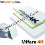 Card Mifare 4K S70