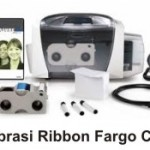 Kalibrasi Ribbon Fargo C30e