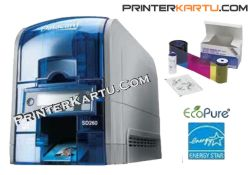 Printer Datacard SD260