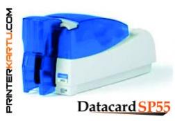 Datacard SP55