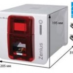Product Reviews Evolis Zenius