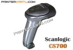 Scanlogic CS700