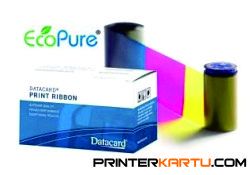 Ribbon Datacard SP25 Plus