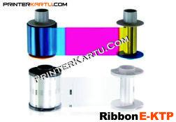 Ribbon Printer E-KTP