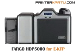 PRINTER E-KTP FARGO HDP5000