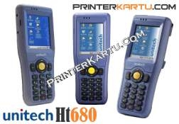 Unitech HT680 