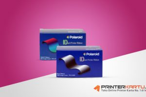 [PN: PLR3-0200] Ribbon Polaroid P4000e Black Monochrome