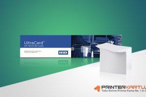 Kartu PVC – HID Ultracard HiCo