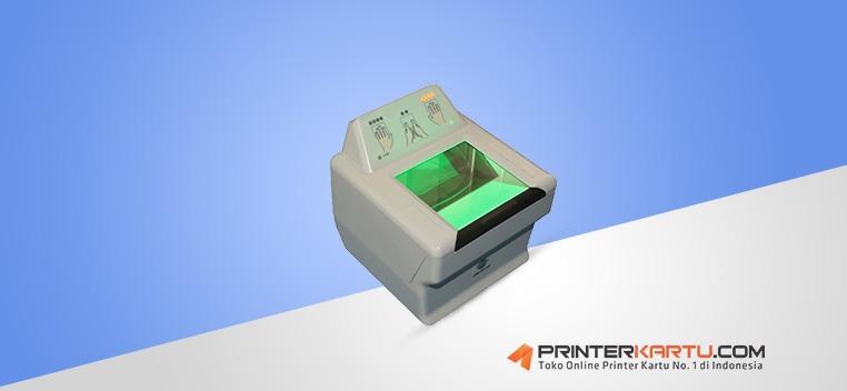 Fingerprint Scanner B Scan Tenprint 1051