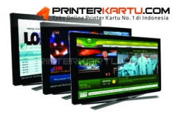 Mesin Antrian Digital Signage