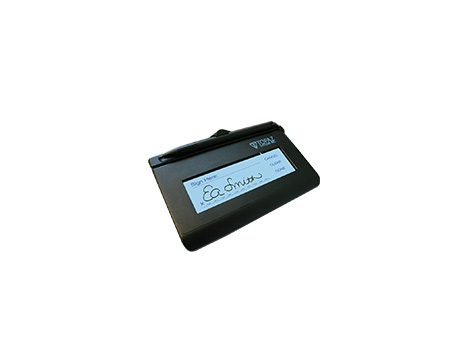 Signature Pad TOPAZ LCD 1×5
