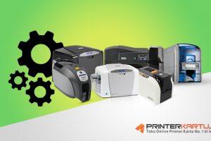 Jasa Service Printer Kartu, Repair dan Perbaikan