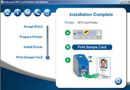 cek driver datacard