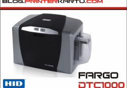Dibalik S/N Printer Fargo