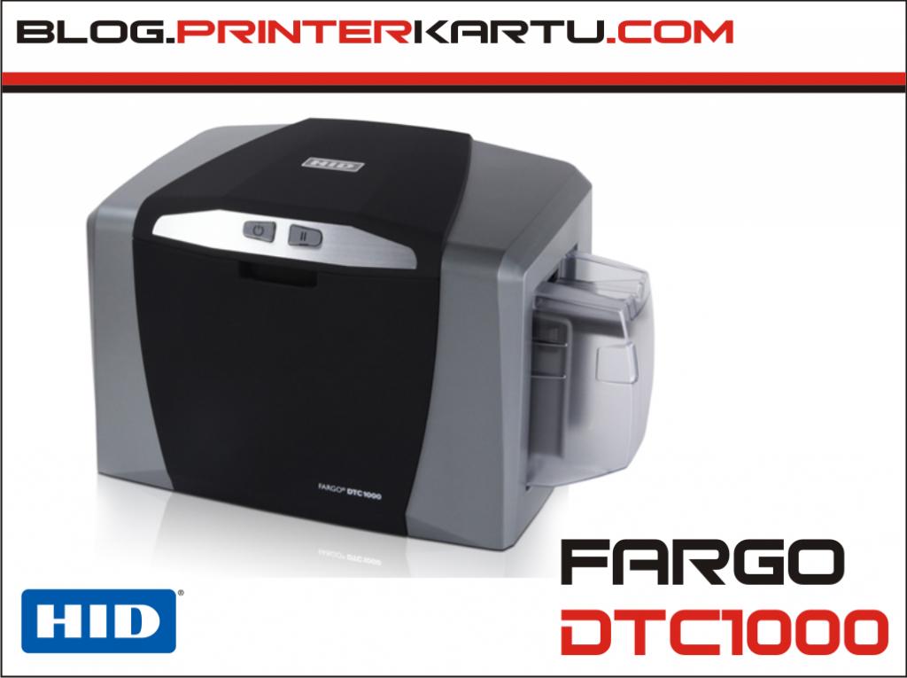 Dibalik S/N Printer Fargo