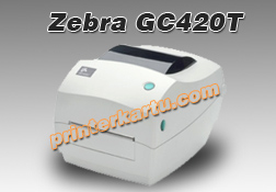 Mereset Zebra GC420t
