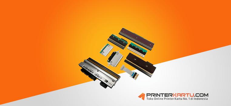 Spare Part Printer Barcode