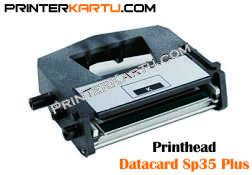 Printhead Datacard SP35 Plus