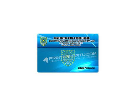 Kartu NPWPD