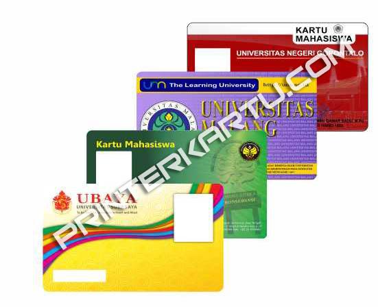 Kartu Mahasiswa_Kartu Pelajar_Cetak Kartu Mahasiwa_Cetak ID Card_Cetak ID Card Surabaya
