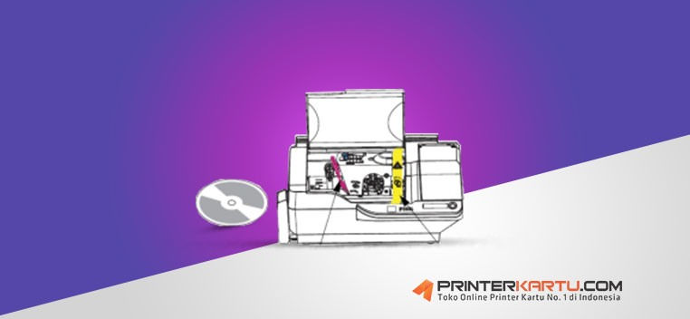 Cleaning Printhead Zebra P330i