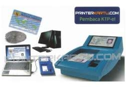 Reader E-KTP LenCRD-eKTP01