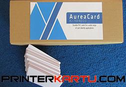 Kartu PVC Noco AJ Card