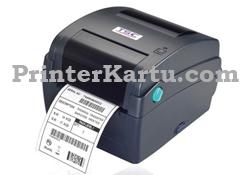TSC TTP-244CE Barcode Printer-pk