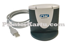 Card Reader Encoder OMNIKEY 3121-pk