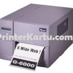 Barcode Printer Argox G-6000-pk