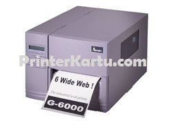 Barcode Printer Argox G-6000-pk