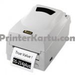 Barcode Printer Argox OS-214 Plus-pk