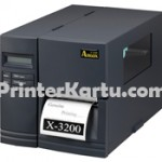 Barcode Printer Argox_X-3200-pk