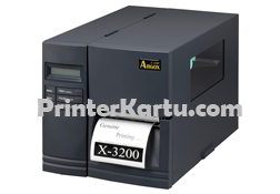 Barcode Printer Argox_X-3200-pk