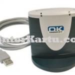 Card Reader Encoder OMNIKEY 3921 USB-pk