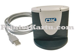 Card Reader Encoder OMNIKEY 3921 USB-pk