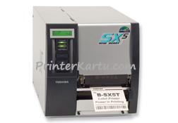 printer barcode toshiba b-sx5_1