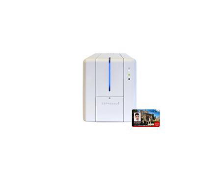 Solusi Card Jam, Hopper Jam & Flip Over Jam Pada Printer Matica Espresso II HX