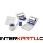 InTM Retransfer film Datacard SR200 (e-KTP)
