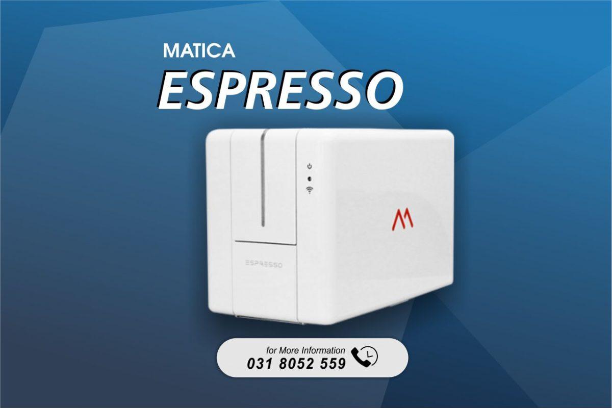 Matica Espresso