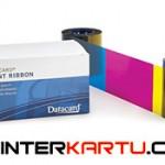 Color riboon YMCK Datacard SR200 (e-KTP)