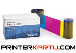 Ribbon YMCK Datacard (e-KTP)