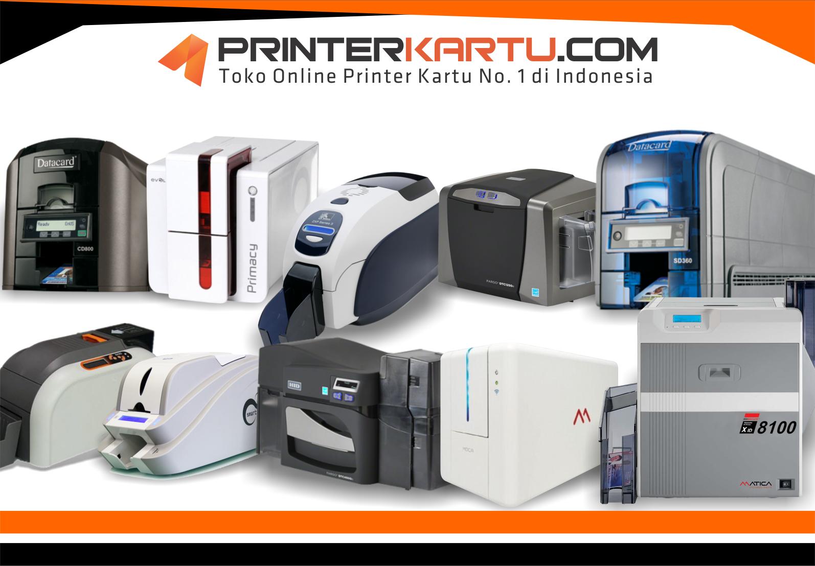 Tips Memilih Printer Kartu